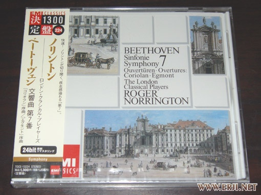 beethoven 7 norrington.jpg